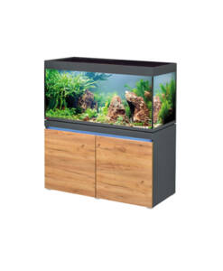 Aquarium incpiria 430 LED von Eheim in Kombination