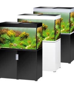 Aquarium incpiria 300 Kombination von Eheim in Kombination