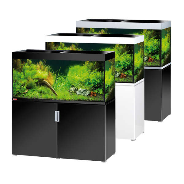 eheim aquarium incpiria 400 kombination aqua tropica kombination. Black Bedroom Furniture Sets. Home Design Ideas