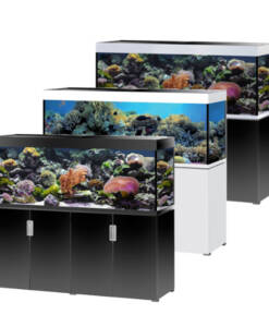 Aquarium incpiria marine 500 Kombination von Eheim in Kombination