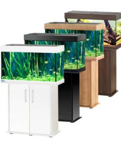 Aquarium vivaline 126 Kombination von Eheim in Kombination