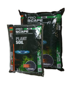 ProScape PlantSoil Brown von JBL in Aquascaping