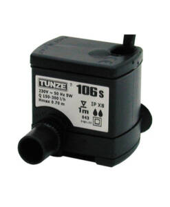 Universalpumpe Mini 5024.04 von Tunze in Pumpen • Pumpen
