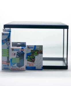 Aqua Expert 70 LED Lampe von SuperFisch in Kombination