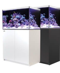 Reefer 250 Aquarium Komplettset, Aquarium Set, Meerwasser Aquarium günstig, Meerwasser Aquarium Komplett, Meerwasser Set, Meerwasseraquarium, Meerwasserbecken, Red Sea Aquarium, redsea, Reefer Aquarium von Red Sea in Kombination