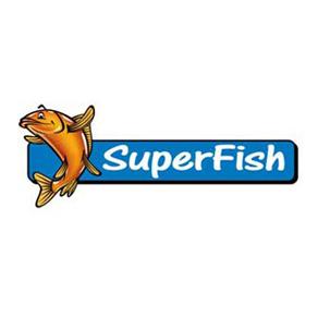 SuperFisch - Die Marke