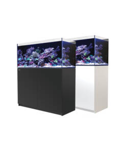 Reefer 350 Aquarium Komplettset, Aquarium Set, Meerwasser Aquarium günstig, Meerwasser Aquarium Komplett, Meerwasser Set, Meerwasseraquarium, Meerwasserbecken, Red Sea Aquarium, redsea, Reefer Aquarium von Red Sea in Kombination