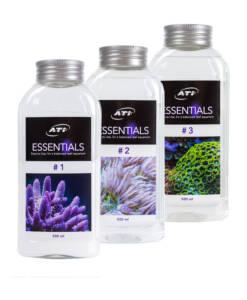 ATI Essentials Set von ATI Aquaristik in Wasserpflege