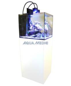 Cubicus cf Qube Komplett von Aqua Medic in Kombination