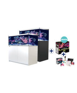 Reefer Deluxe Sparset inkl. Wassertestsets von Red Sea in Spar-Set • Aquarien