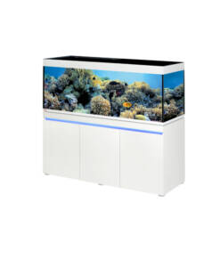 Aquarium incpiria marine 530 von Eheim in Kombination