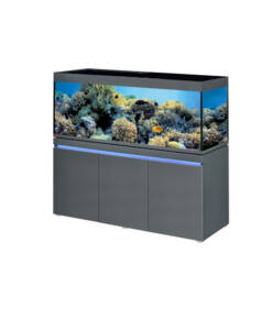 Aquarium incpiria reef 530 von Eheim in Kombination