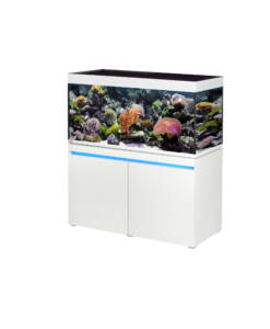 Aquarium incpiria reef 430 von Eheim in Kombination