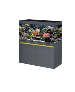Aquarium incpiria marine 430 von Eheim in Kombination